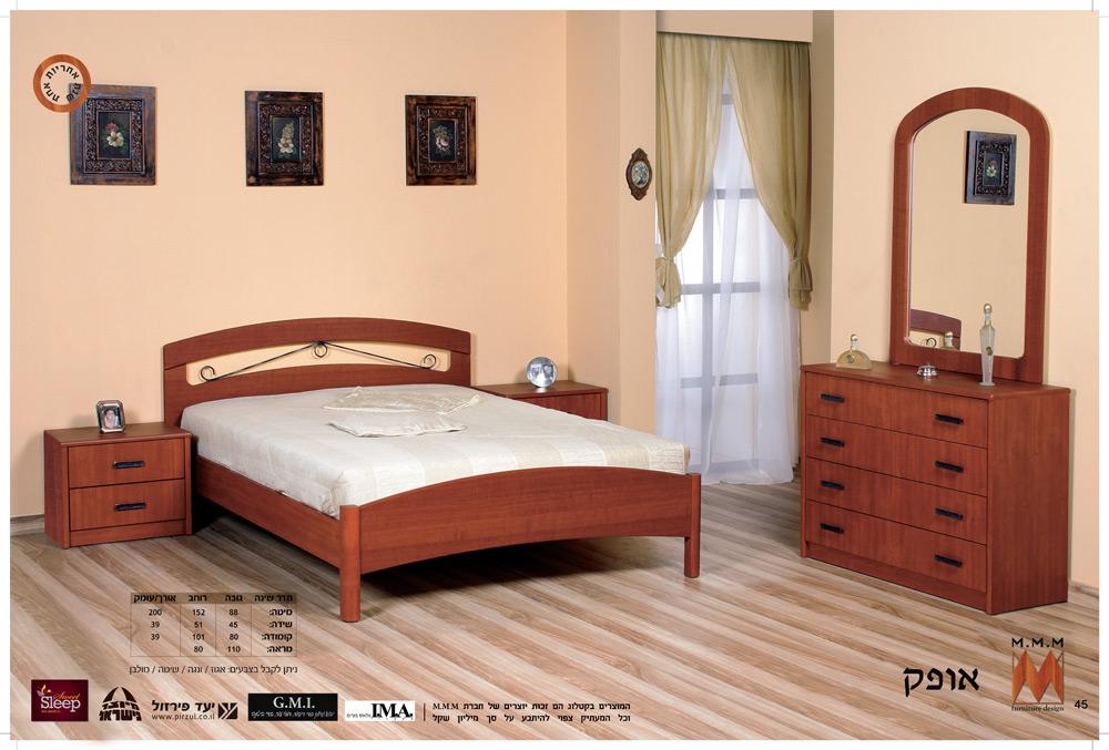 Спальня Офек