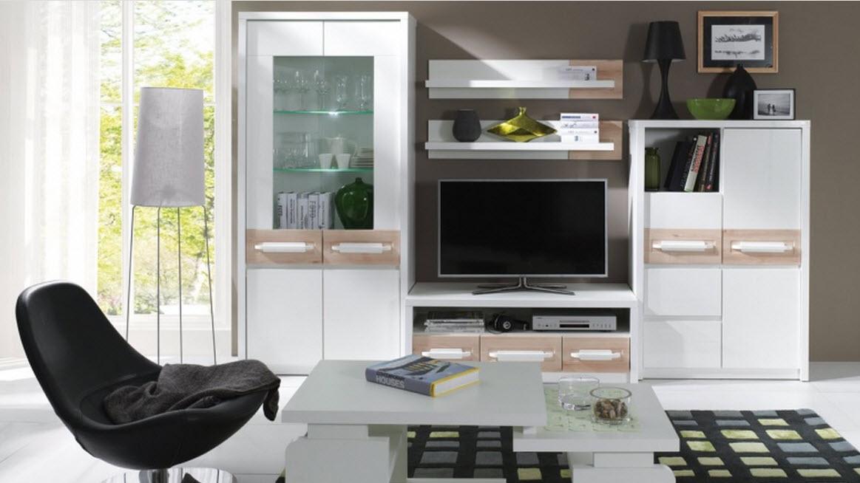 мебель для гостиной BIANCO