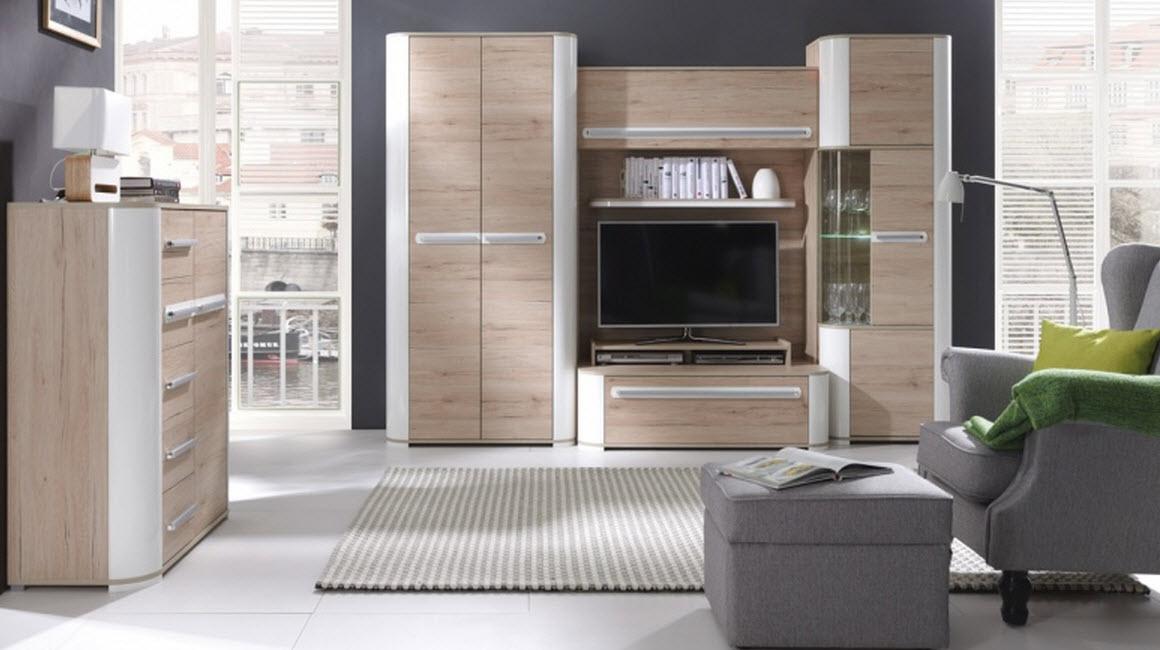 система мебели GLOBAL